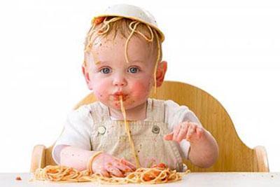 چاقی در کودکان,علت چاقی در کودکان