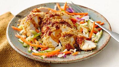 مواد لازم برای طبخ مرغ,پخت مرغ کره ای