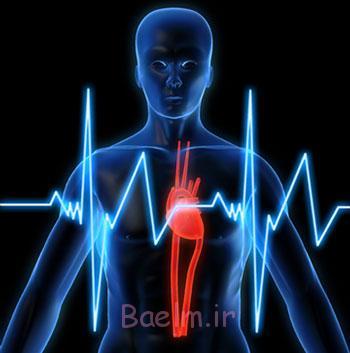 استرس و اضطراب, درمان تپش قلب
