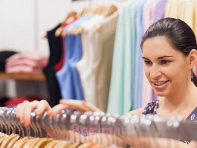نکاتی برای شستشوی لباس,جلوگیری از رنگ پس دادن لباس