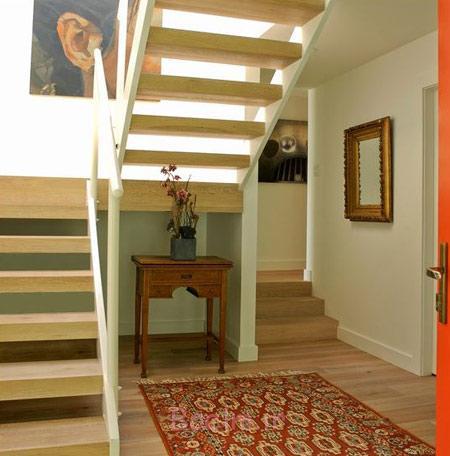 نکاتی برای چیدن دکوراسیون داخلی, انتخاب یک فرش مناسب