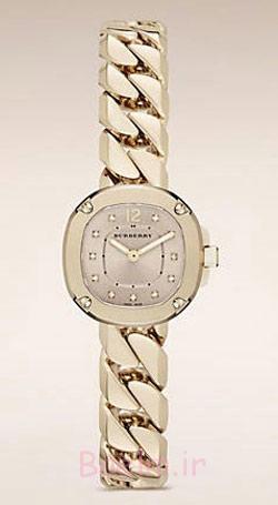 ساعت های بربری, مدل ساعت زنانه برند بربری