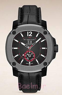 ساعت های برند بربری, مدل ساعت های برند بربری
