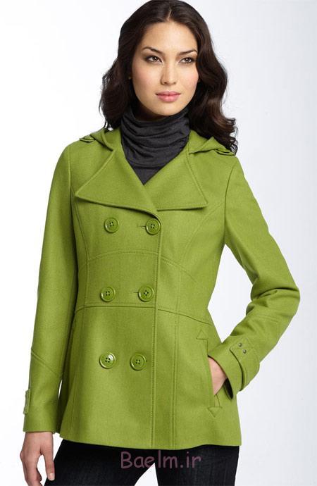 بهترین رنگ لباس های پاییزی,رنگ های مناسب لباس های پاییزی
