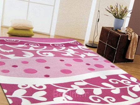 مدل فرش اتاق کودک, فرش بچگانه