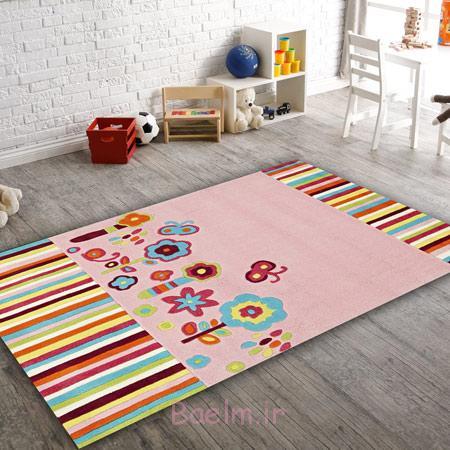 فرش اتاق دخترها,فرش پسرانه