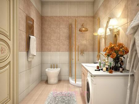مدل حمام و دستشویی,دکوراسیون حمام و دستشویی