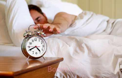 ۲۳ راه برای صبح زود بیدار شدن (سحرخیزی)