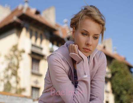 احساس گناه بعد از طلاق