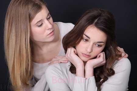 احساس های رایج بعد از طلاق