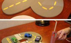 آموزش ایده های خلاقانه   2 ایده بسیار جالب برای استفاده از مواد بازیافتی (بسیار ساده)