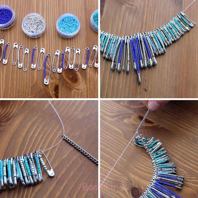 jewelry4 تزیینات ایمنی پین
