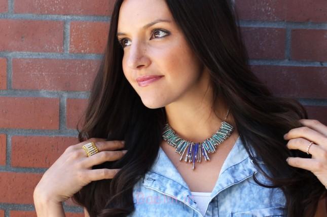 jewelry6 تزیینات ایمنی پین
