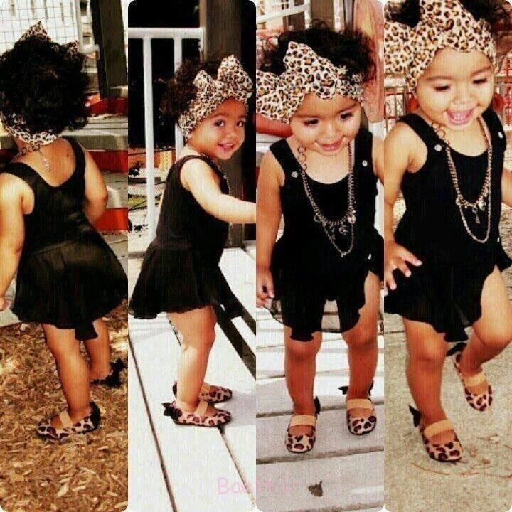 Dressing Kids Like Adults 1 Dressing Kids Like Adults : Is this Trend in or should it be on the Way Out?
