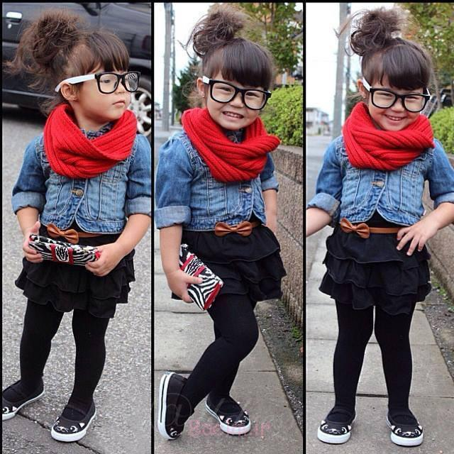 Dressing Kids Like Adults 10 Dressing Kids Like Adults : Is this Trend in or should it be on the Way Out?