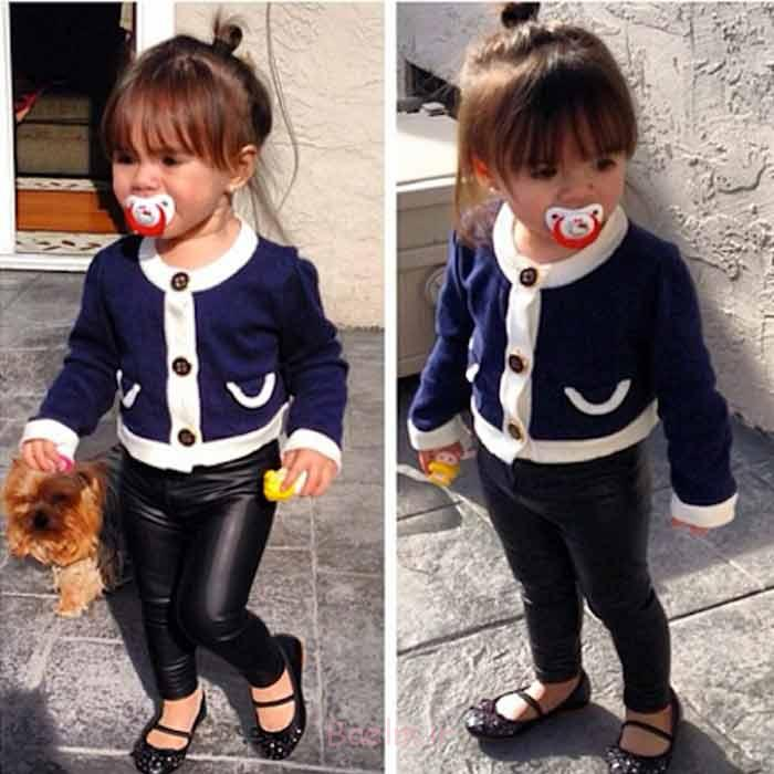 Dressing Kids Like Adults 17 Dressing Kids Like Adults : Is this Trend in or should it be on the Way Out?