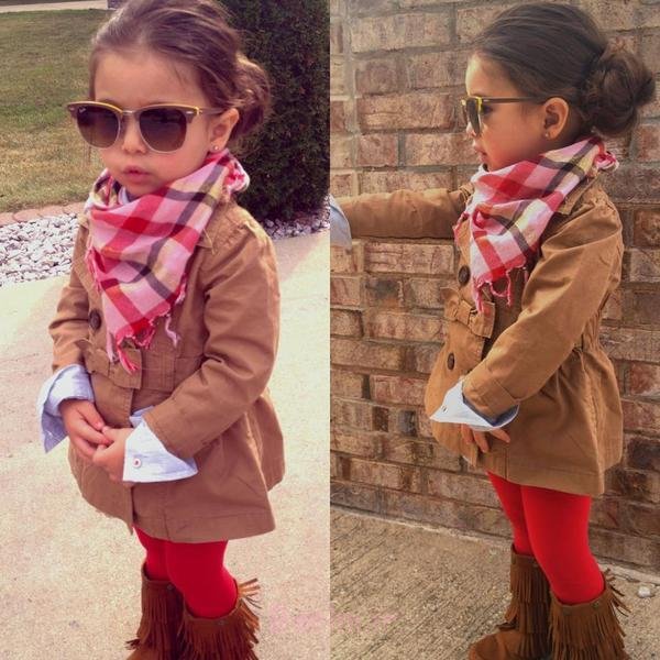 Dressing Kids Like Adults 2 Dressing Kids Like Adults : Is this Trend in or should it be on the Way Out?