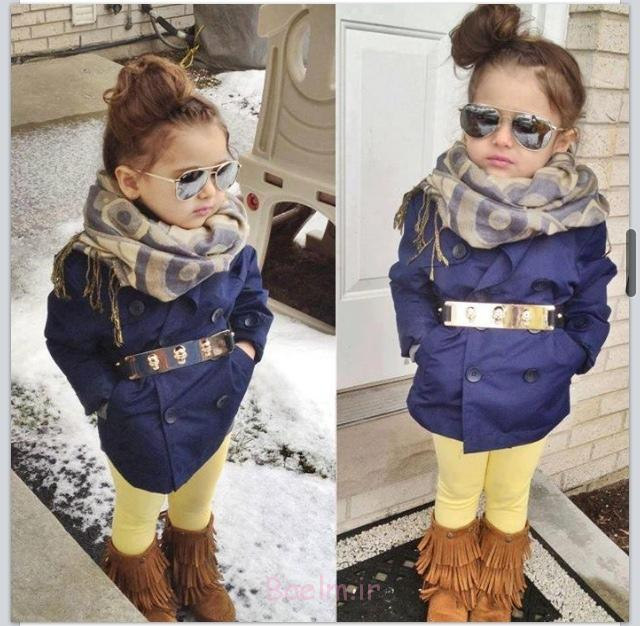 Dressing Kids Like Adults 6 Dressing Kids Like Adults : Is this Trend in or should it be on the Way Out?