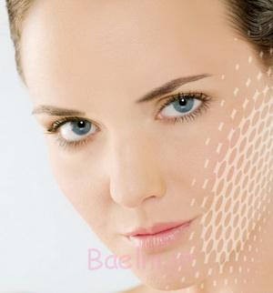 جلوگیری از تحریک پوست و بازگرداندن لطافت طبیعی به پوست های حساس