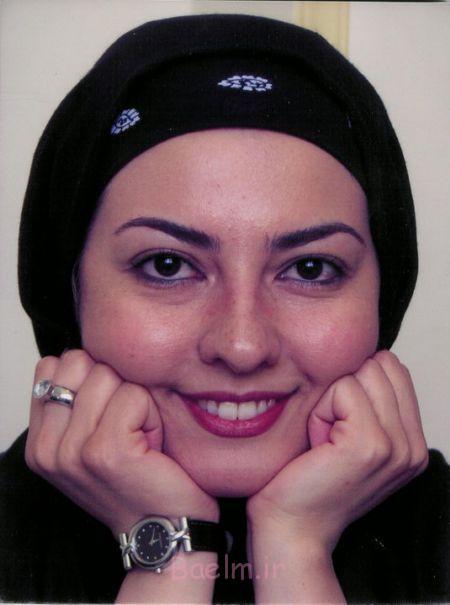 اسرار جوانی و زیبایی آناهیتا همتی در سن 40 سالگی