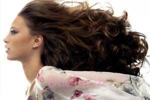 پرتر نشان دادن موها