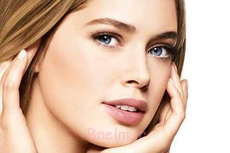 مناسب ترین قواعد آرایش صورت
