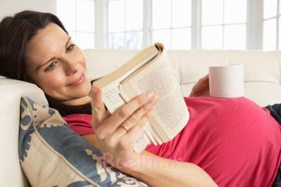 استراحت مطلق در حاملگی،استراحت مطلق در دوران بارداری