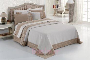 Cottony Pique Set 6 Pcs