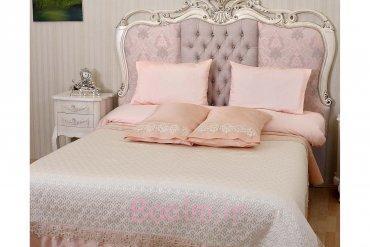 Gulnebile Pique Set - Pink