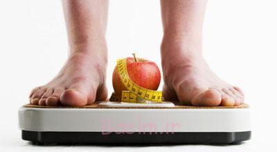سوخت و ساز بدن, راههای کاهش وزن