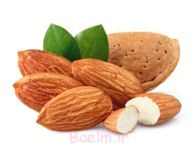 آب کردن شکم با غذا