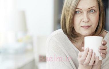 علل افسردگی در زنان, علائم تغییرات هورمونی در زنان, علل ریزش مو در زنان