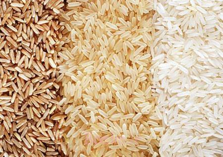 روش های پخت برنج, نکاتی برای شیرینی پزی