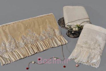 Salsa Silk Towel