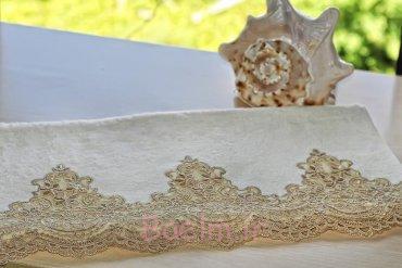 Mihrimah Color Towel
