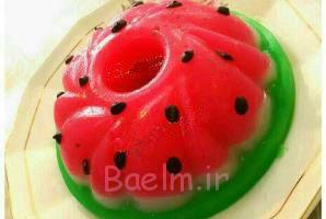 شب یلدای تان را با مسقطی هندوانه شیرین تر کنید!!