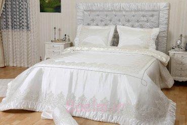 Mihrimah Lace Bedspread