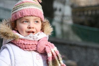 پوشش لباس در زمستان,نکاتی برای پوشش لباس در زمستان