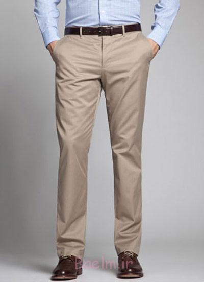 انتخاب و پوشش شلوار مناسب, راهنمای خرید شلوار