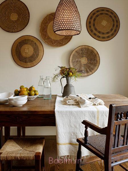 دکوراسیون چوبی,تزیینات چوبی منزل