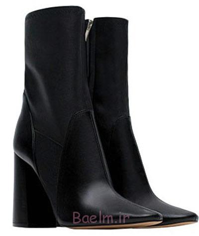 مدل کفش زنانه, کفش زنانه پاییز 94