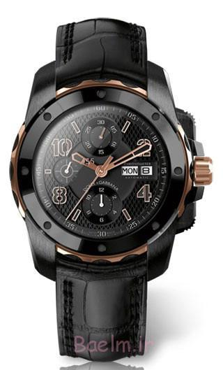 مدل ساعت مچی مردانه,ساعت های مردانه دولچه و گابانا