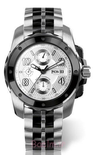 ساعت مچی مردانه دولچه و گابانا, مدل ساعت مردانه