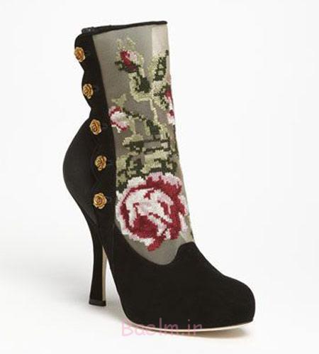 مدل کفش D&G,کفش زنانه D&G