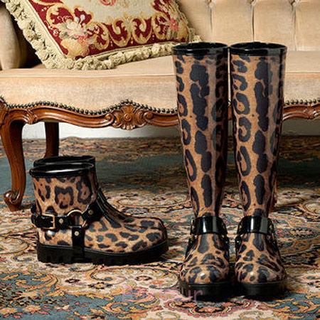 مدل کفش پاییزی D&G, جدیدترین کفش های پاییزی زنانه