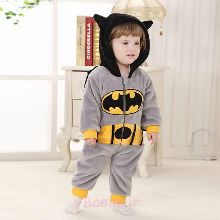 مدل لباس بچه گانه با طرح حیوانات, لباس بچه گانه با طرح حیوانات