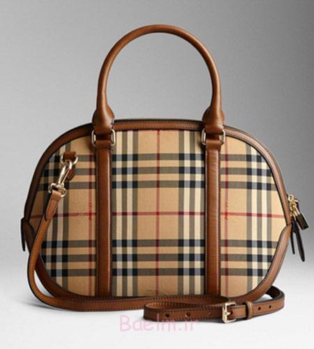 کیف های شیک زنانه, کیف زنانه بربری