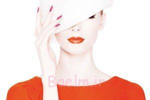 بهترین روش برای داشتن ناخن هایی سفید، نشکن و زیبا!!