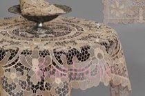Priestess Style Table Cloth Set
