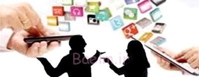 تبدیل شدن روابط مجازی تان به خیانت